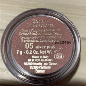 Clarins Makeup - New. Never Used. Clarins Ombré Iridescente